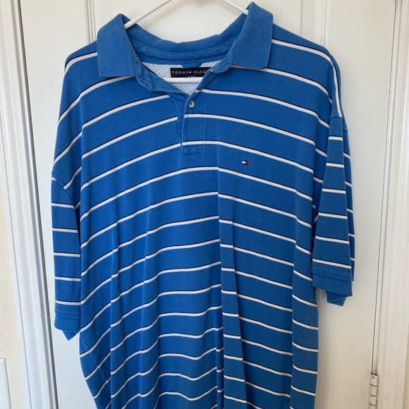 Tommy Hilfiger Other - XXL Tommy Hilfiger Short Sleeve Polo Shirt